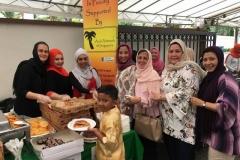 Ba'alawie Food Fair 2017