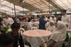 Baalawie Mosque Food Fair 2018