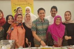 Baalawie Mosque Food Fair 2019