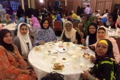 Charity Iftar for Yemen 2015