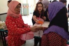 Ramadhan Briyani Distribution 2013