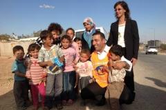 School Supplies for Syrian Refugees in Turkey