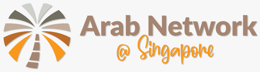 Arab Network Singapore Logo